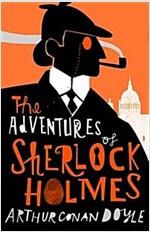 Adventures of Sherlock Holmes (Paperback)
