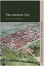 The Ancient City (Hardcover)