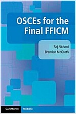 Osces for the Final Fficm (Paperback)