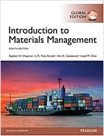 Introduction to Materials Management (Paperback, Global ed of 8th revised ed)
