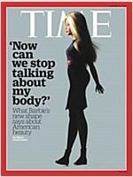 Time (USA) (주간 미국판) 2016년 2월 8일
