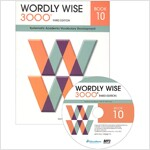 Wordly Wise 3000 10 Third Edition (MP3증정) (Paperback, MP3 CD)