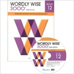 Wordly Wise 3000 12 Third Edition (MP3증정) (Paperback, MP3 CD)