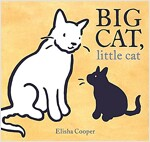 Big Cat, Little Cat (Hardcover)