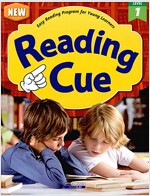 Reading Cue 1 (Book, CD, Workbook, New)
