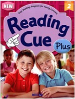 Reading Cue Plus 2 (Book, CD, Workbook, New)