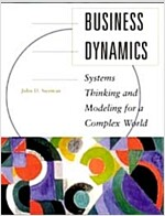 Business Dynamics: Systems Thinking and Modeling for a Complex World [With CDROM] (Hardcover)