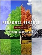 Personal Finance: Skills for Life (Hardcover)