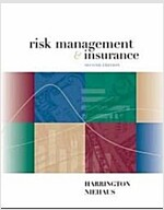 Risk Management and Insurance (2nd Edition, Paperback)