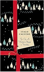 If on a Winter's Night a Traveller (Paperback)