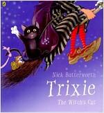 Trixie (Paperback)