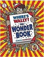 Where's Wally? The Wonder Book : The Wonder Book (Paperback)