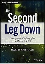 The Second Leg Down: Strategies for Profiting After a Market Sell-Off (Hardcover)