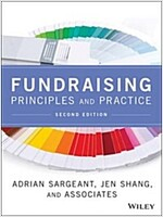 Fundraising Principles and Practice (Hardcover, 2)
