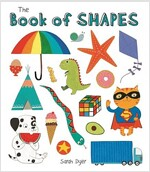 Book of Shapes (Hardcover)