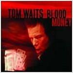 [중고] tom waits / blood money(수입)
