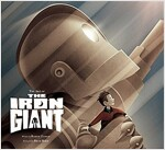 The Art of the Iron Giant (Hardcover)