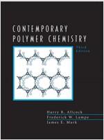 Contemporary Polymer Chemistry