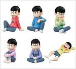 パルメイトぷち おそ松さん やっぱパ-カ-は樂だよな!編(BOX) (おもちゃ&ホビ-)