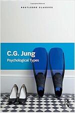 Psychological Types (Paperback)
