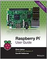 Raspberry Pi User Guide (Paperback, 4)