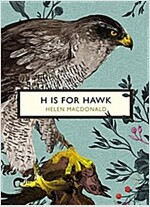 H is for Hawk (the Birds and the Bees) (Paperback)