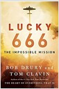 [중고] Lucky 666: The Impossible Mission (Hardcover)