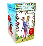 Shakespeare Stories 16 Book Box Set (Paperback)