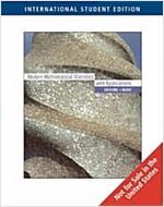 Modern Mathematical Statistics (Hardcover)