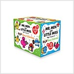 Mr Men All New Boxset (Package)