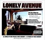 [중고] [수입] Ben Folds & Nick Hornby - Lonely Avenue [Deluxe Book Edition]