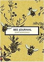 Bee Journal (The Birds and the Bees) (Paperback)