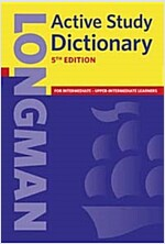 Longman Active Study Dictionary Paper (Paperback, 5 Revised edition)