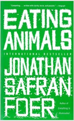 Eating Animals (Paperback)
