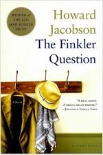 The Finkler Question (Paperback)