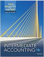 Intermediate Accounting (Hardcover, 16)