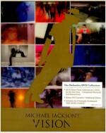 [수입] Michael Jackson - Michael Jackson's Vision (3disc)