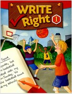 Write Right 1 (Paperback)