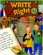 Write Right 2 (Paperback)
