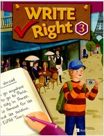Write Right 3 (Student Book  +  Workbook)