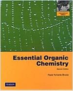 [중고] Essential Organic Chemistry (2nd Edition, Paperback)