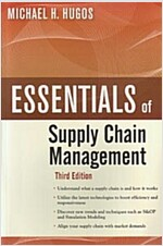 Essentials of Supply Chain Management, Third Edition (Paperback, 3 Revised edition)