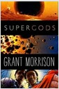 [�߰�] Supergods (Hardcover)