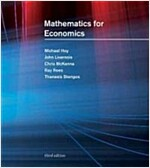 Mathematics for Economics (Paperback)