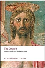 The Gospels : Authorized King James Version (Paperback)