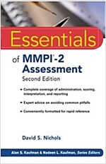 Essentials of MMPI-2 Assessment (Paperback, 2 Rev ed)