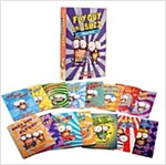Fly Guy and Buzz Mega 15 Books Set (Paperback)