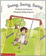 [중고] Swing, Swing, Swing (Paperback)