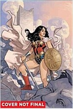 Wonder Woman: A Celebration of 75 Years (Hardcover)