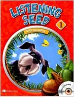 Listening Seed 1 (Paperback + CD 2장)